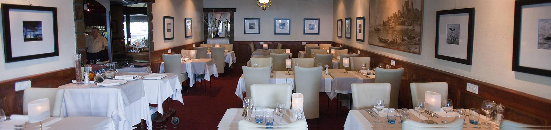 Le Léman Restorive 3 restaurants Nyon